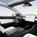 Configureer alvast je Tesla Model 3