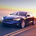Videoreviews van de Tesla Model S
