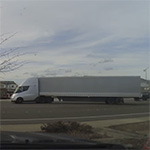 Video: Tesla Semi met trailer razendsnel